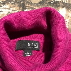 a.n.a Sweaters - Pink A..N.A. sweater
